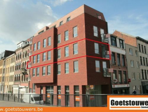 Appartement te huur in Antwerpen € 800 (H70X7) - Zimmo